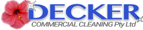 Decker Commercial Cleaning